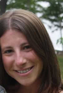 Amanda Lehrman